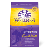 Wellness Super5Mix Dry Dog Food