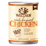 Wellness Ninety-Five Percent Canned Dog Food