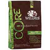 Wellness CORE Reduced Fat Formula Dry Dog Food 26lbs