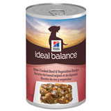 Hill's Science Diet Adult Ideal Balance Canned Dog Food