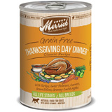 Thanksgiving Day Dinner Can Dog 12/13.2oz
