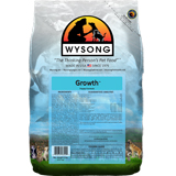 Wysong Growth Dry Dog Food 20lb