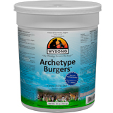 Wysong Archetype Burgers Dog & Cat Food