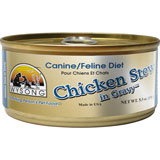Wysong Chicken Stew in Gravy Canned Pet Food