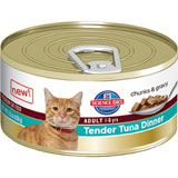 Hill's Science Diet Adult Ideal Balance Canned Cat Food