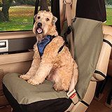Solvit Waterproof Bucket Seat Cover