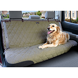 Solvit Sta-Put Deluxe Bench Seat Cover
