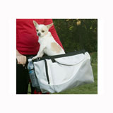 Solvit Sport Bicycle Basket For Dogs