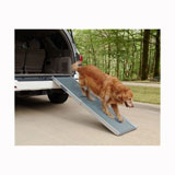 Solvit Telescoping Dog Ramps