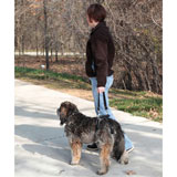 Rear Dog Lifting Harness - 35-70 lbs