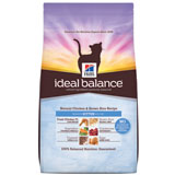 Hill's Science Diet Ideal Balance Dry Kitten Food