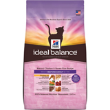 Hill's Science Diet Mature Adult Ideal Balance Dry Cat Food