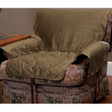 Solvit Sta-Put Full-Coverage Pet Chair Protector
