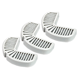 Pioneer Pet Filtered Drinking Fountain Replacement Filters 3pk