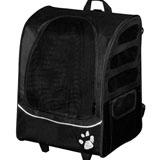 Pet Gear I-GO Plus Traveler Pet Carrier