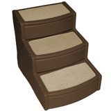 Pet Gear Extra Wide Easy Step III Pet Stairs