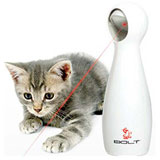 FroliCat Bolt Interactive Laser Toy for Cats