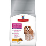Hill's Science Diet Adult 11+ Small & Toy Breed Age Defying Dry Dog Food
