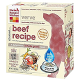The Honest Kitchen Verve Whole Grain Beef Dehydrated Dog Food