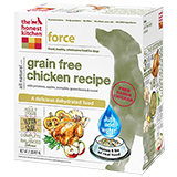 The Honest Kitchen Force Grain Free Chicken Dehydrated Dog Food