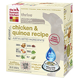 The Honest Kitchen Thrive Chicken & Quinoa Dehydrated Dog Food