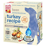 The Honest Kitchen Keen Turkey & Whole Grain Dehydrated Dog Food