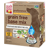 The Honest Kitchen Preference Grain Free Base Mix Dehydrated Dog Food