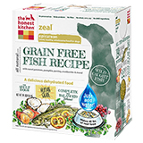 The Honest Kitchen Zeal Grain Free Fish Dehydrated Dog Food