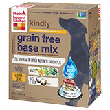 The Honest Kitchen Kindly Grain Free Base Mix Dehydrated Dog Food