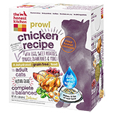 The Honest Kitchen Prowl Grain Free Chicken Dehydrated Cat Food