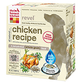 The Honest Kitchen Revel Chicken & Whole Grain Dehydrated Dog Food