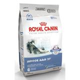 Royal Canin Indoor Adult 27 Dry Cat Food 7 lb bag