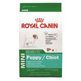 Royal Canin MINI Puppy Dry Dog Food (Click for Larger Image)