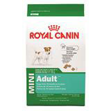 Royal Canin Mini Adult Dry Dog Food (Click for Larger Image)