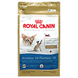 Royal Canin Siamese 38 Dry Cat Food (Click for Larger Image)