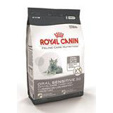 Royal Canin Oral Sensitive 30 Dry Cat Food