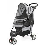Gen7Pets Regal Plus Pet Stroller Starry Night REGAL PLUS PET STROLLERS STARRY NIGHT