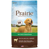 Nature's Variety Prairie Lamb & Oatmeal Dry Dog Food