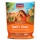 Spot's Stew Adult Dry Dog Food Wholesome Chicken 28lb.