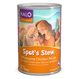 Spot's Stew Dog Cans Wholesome Chicken 6/22oz