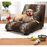 Enchanted Home Pet Elliot Chaise Lounge for Pets