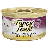 Fancy Feast Grilled Cat Food