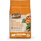 Merrick Dry Dog Food (Click for Larger Image)