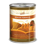 Whole Earth Farms Senior Dog Canned Food (Click for Larger Image)