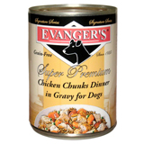 Evanger's Signature Series Canned Dog Food