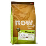 Now Fresh Grain Free Small Breed Recipe Dry Dog Food