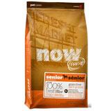 Now Fresh Grain Free Senior Recipe Dry Dog Food