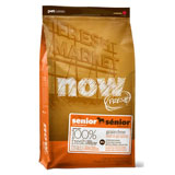 Now Fresh Grain Free Senior Recipe 25lb