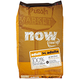 Find Now Fresh Grain Free Dry Dog Food at 1-800-PetMeds