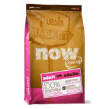 Now Fresh Grain Free Adult Recipe 4lbs
